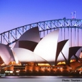 Iranian mission travels to Australia for participation in world religious parliament seminar