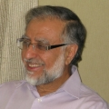 Zafar Bangash, Islamic movement journalist and commentator in Toronto