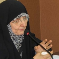 "Dr.Toba Kermani in Promoting Just Peace Discourse"" Past, Present and Future"